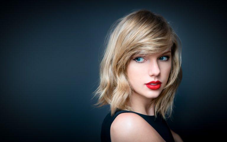 Biografi Taylor Swift Sang - Penyanyi Internasional 1
