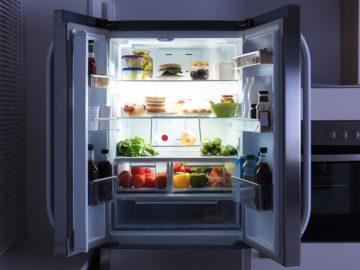7 Makanan Yang Tidak Harus di Simpan Dalam Lemari Es 8