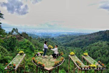 5 Destinasi Wisata Bertema Cinta, Cocok Bagi Kamu Yang Sedang Galau 20