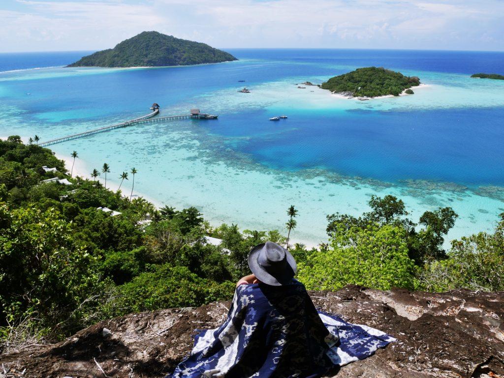 50 Pemandangan Alam Indonesia yang Wajib Traveler Samperin 26
