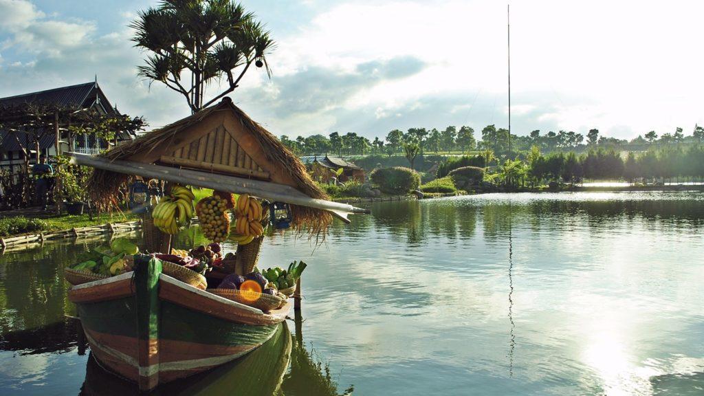 50 Pemandangan Alam Indonesia yang Wajib Traveler Samperin 22