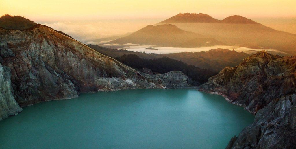 50 Pemandangan Alam Indonesia yang Wajib Traveler Samperin 49