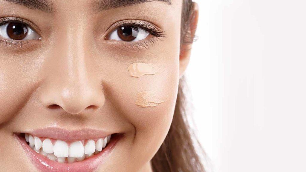 Samarkan Wajah Kurang Tidurmu Dengan 6 Trik Makeup Ini 4