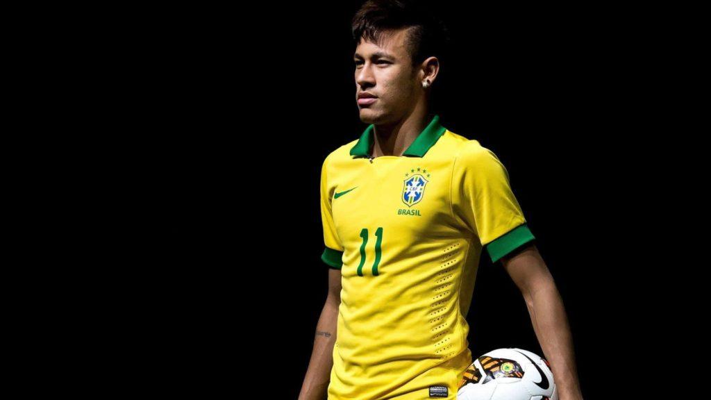 Neymar Jr 5
