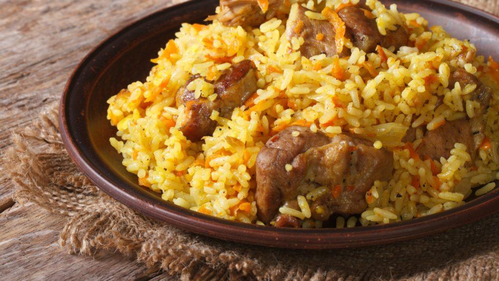 10 Sajian Unik Nasi Goreng Dari Berbagai Negara 4