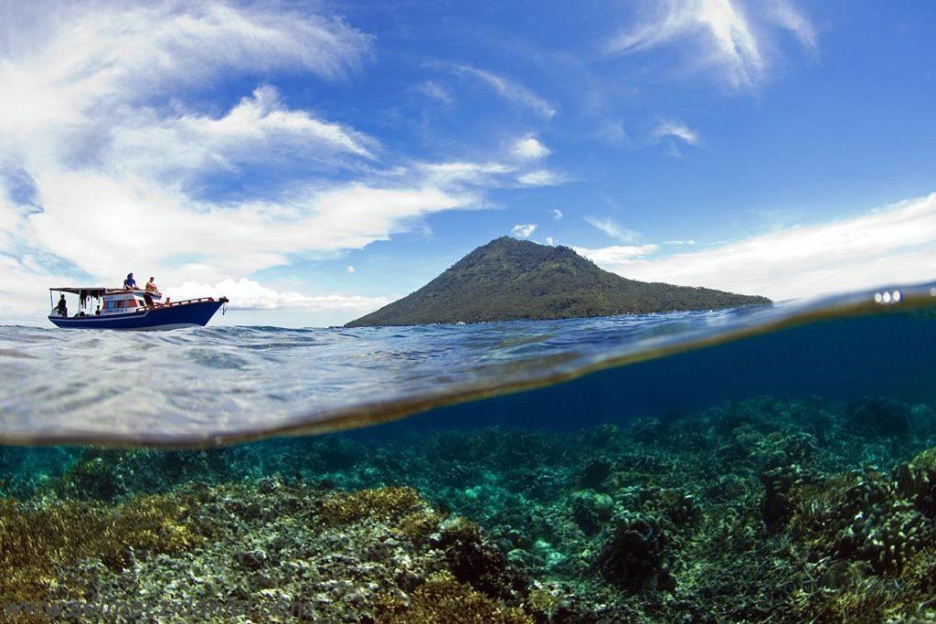 50 Pemandangan Alam Indonesia yang Wajib Traveler Samperin 28