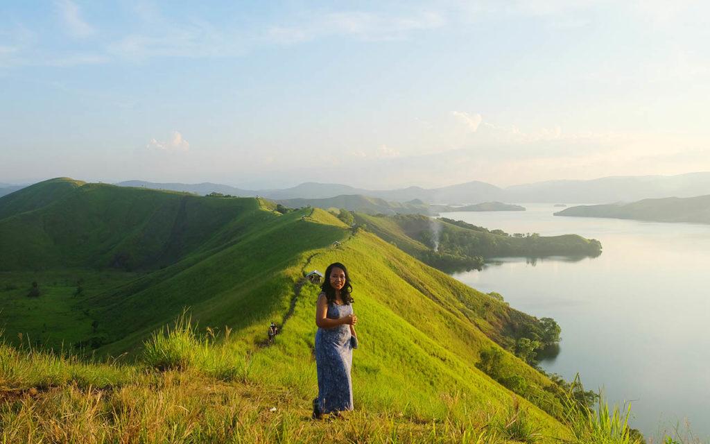 50 Pemandangan Alam Indonesia yang Wajib Traveler Samperin 4