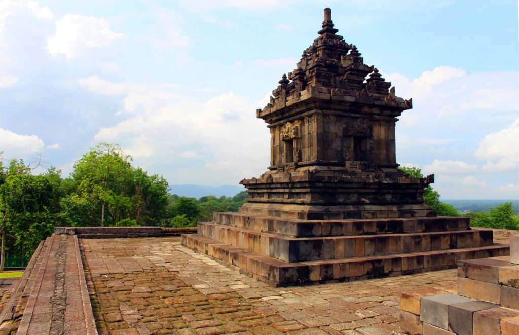 7 Candi Di Yogyakarta, Alternatif Wisata Murah, Namun Tetap Instragamable 8