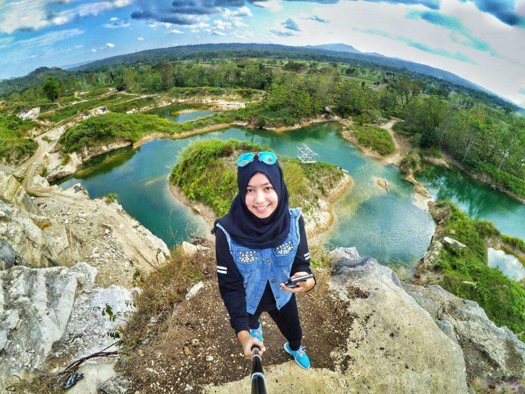 50 Pemandangan Alam Indonesia yang Wajib Traveler Samperin 41