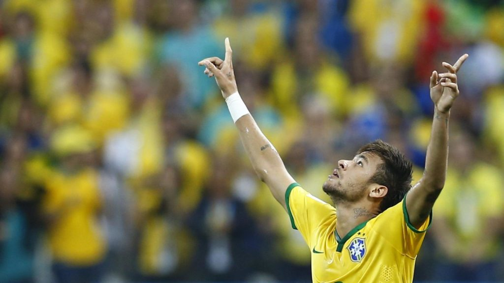 Neymar Jr 4