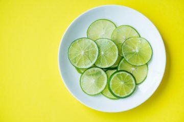 7 Tips Merawat Kulit Wajah Menggunakan Jeruk Nipis 7