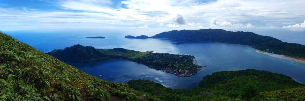 50 Pemandangan Alam Indonesia yang Wajib Traveler Samperin 14