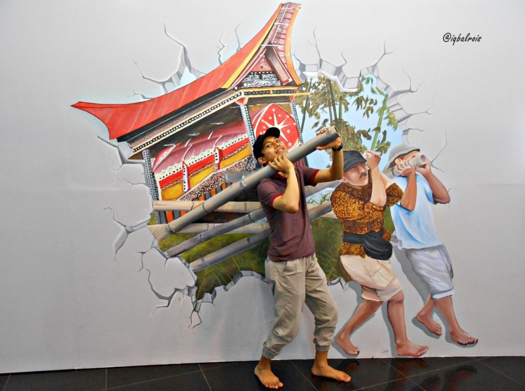 12 Museum 3D di Indonesia Yang Unik, Menarik & IGable 14