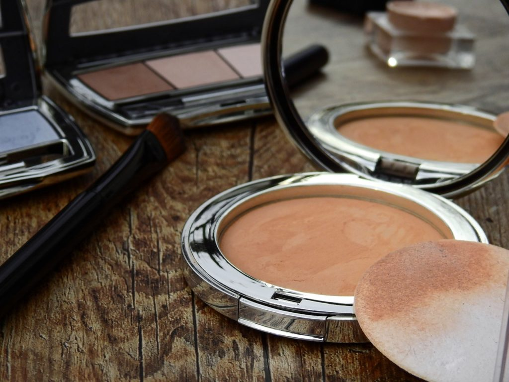 5 Alat Make Up Dasar Bagi Pemula, Mana Yang Sudah Kamu Miliki ? 5