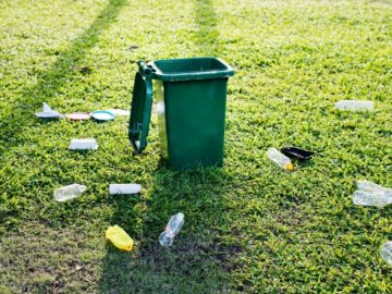 Sampah Menumpuk ? Kelola Sampah Dengan Baik & Ikuti 5 Tips Berikut Ini 6