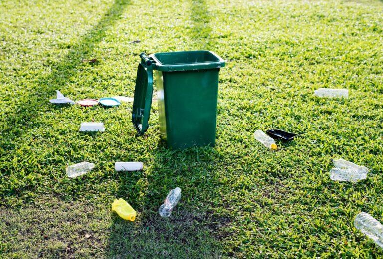 Sampah Menumpuk ? Kelola Sampah Dengan Baik & Ikuti 5 Tips Berikut Ini 1