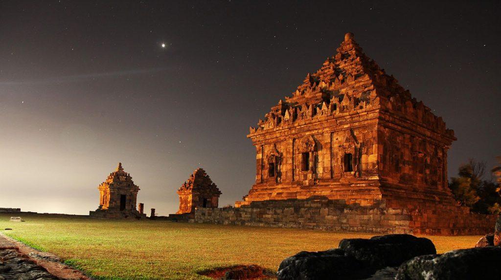 7 Candi Di Yogyakarta, Alternatif Wisata Murah, Namun Tetap Instragamable 3