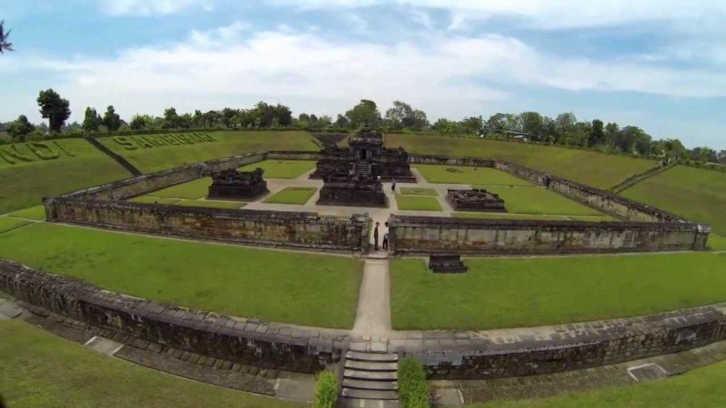 7 Candi Di Yogyakarta, Alternatif Wisata Murah, Namun Tetap Instragamable 7