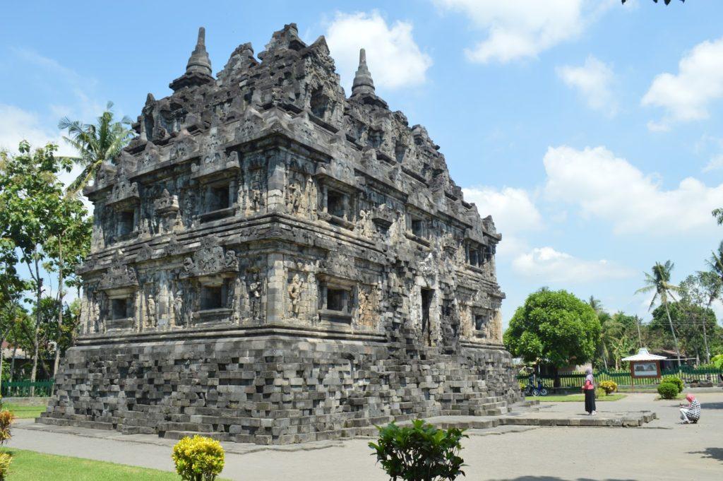 7 Candi Di Yogyakarta, Alternatif Wisata Murah, Namun Tetap Instragamable 6