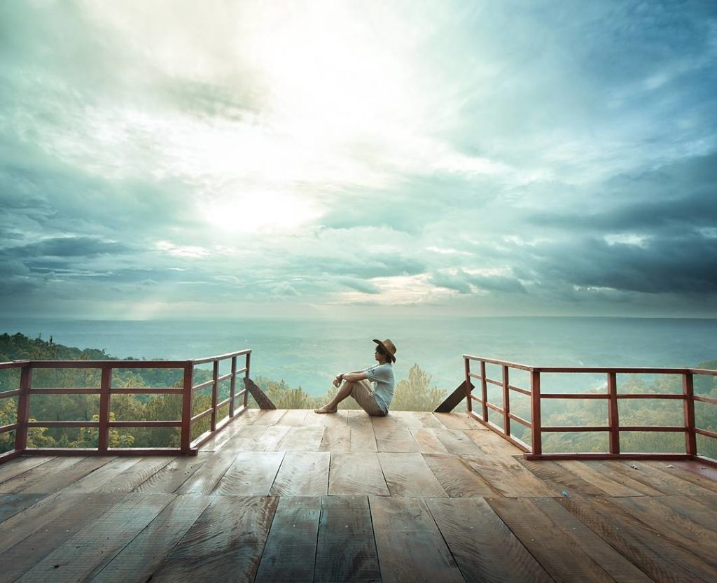 50 Pemandangan Alam Indonesia yang Wajib Traveler Samperin 23