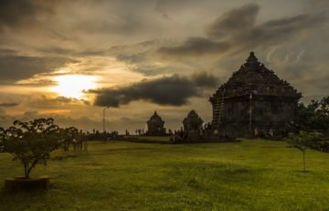 7 Candi Di Yogyakarta, Alternatif Wisata Murah, Namun Tetap Instragamable 15