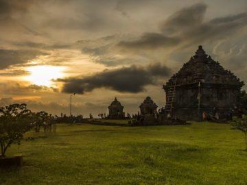 7 Candi Di Yogyakarta, Alternatif Wisata Murah, Namun Tetap Instragamable 11