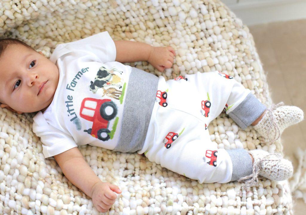 5 Tips Merawat Kulit Bayi Yang Sensitif 7