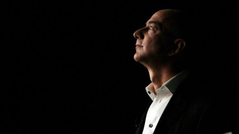 Biografi Jeff Bezos, Sang Pendiri Amazon 1
