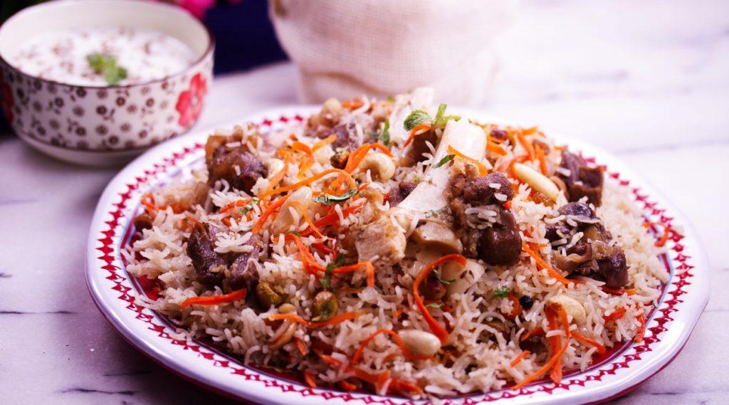 10 Sajian Unik Nasi Goreng Dari Berbagai Negara 10