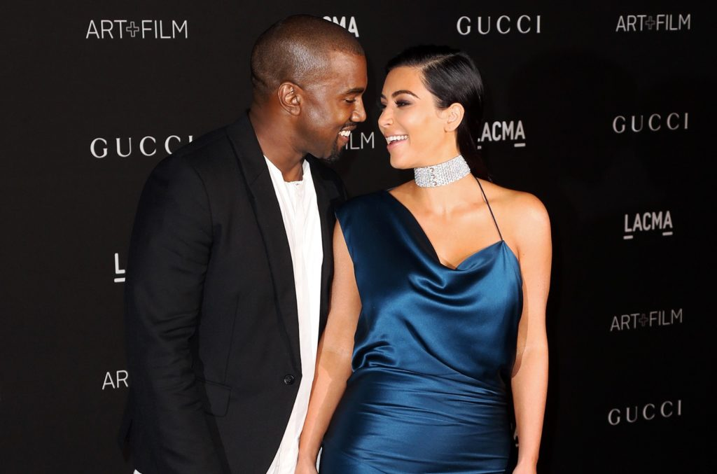 Biografi Kim Kardashian & Fakta Menarik Seputar Kehidupannya 6