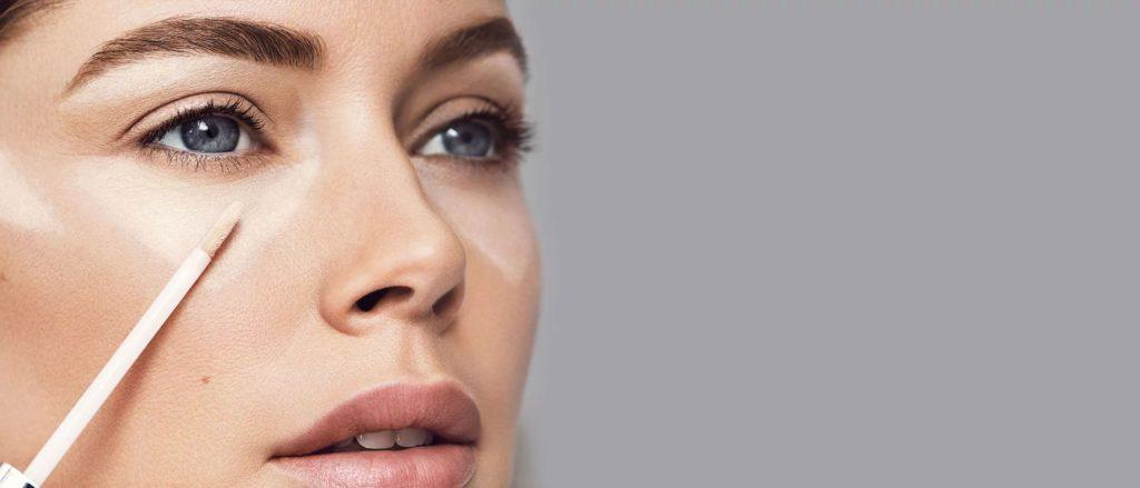 Samarkan Wajah Kurang Tidurmu Dengan 6 Trik Makeup Ini 6