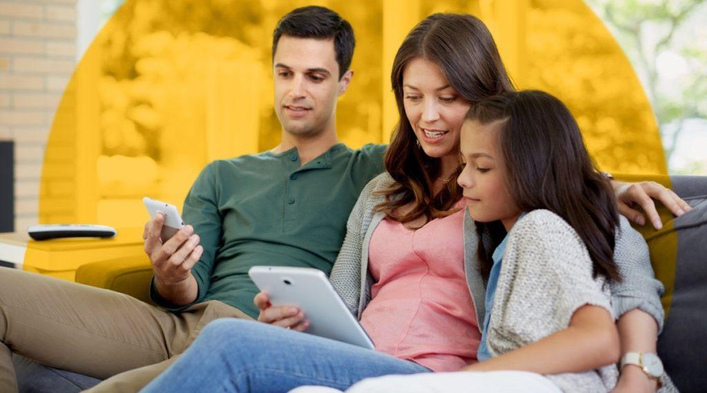 5 Tips Anak Aman Bermain Media Sosial 3