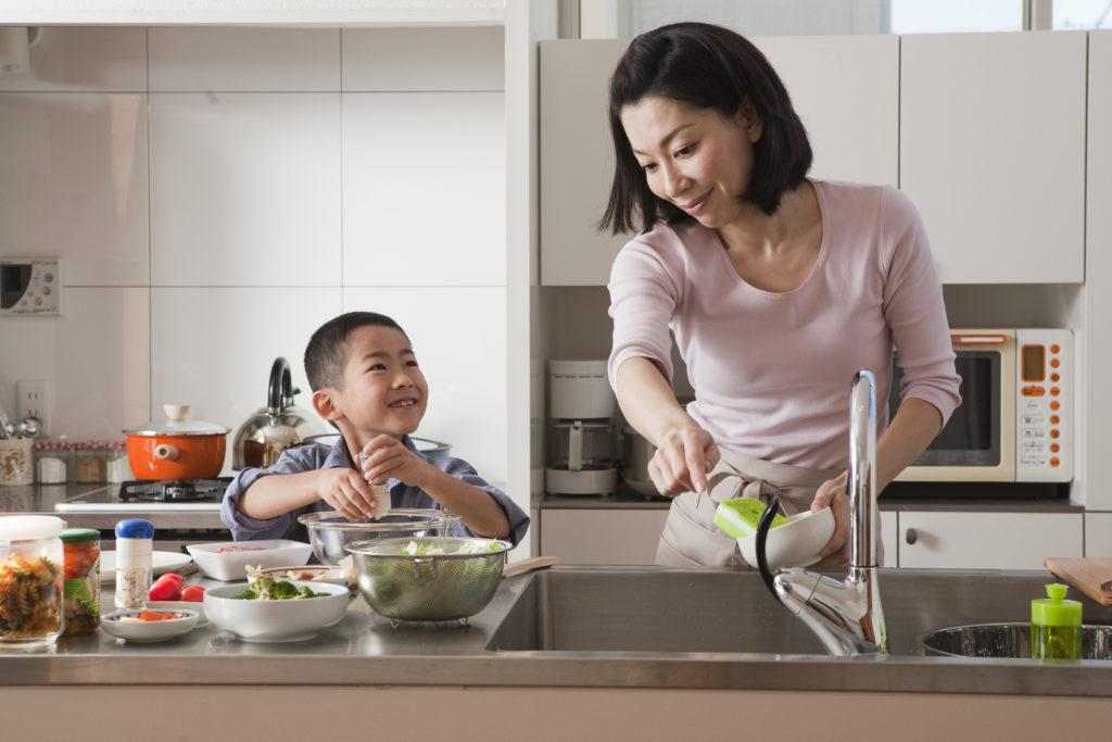Anak Susah Makan? Cobalah Lakukan 5 Tips Ini, Agar Anak Mudah Makan 2