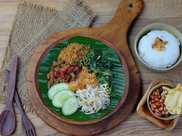 6 Kuliner Khas Indonesia Yang Cocok dijadikan Menu Sarapan 9