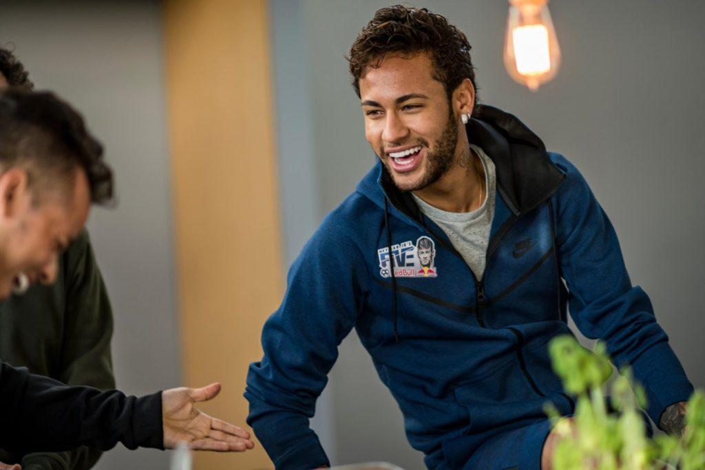 Neymar Jr 1