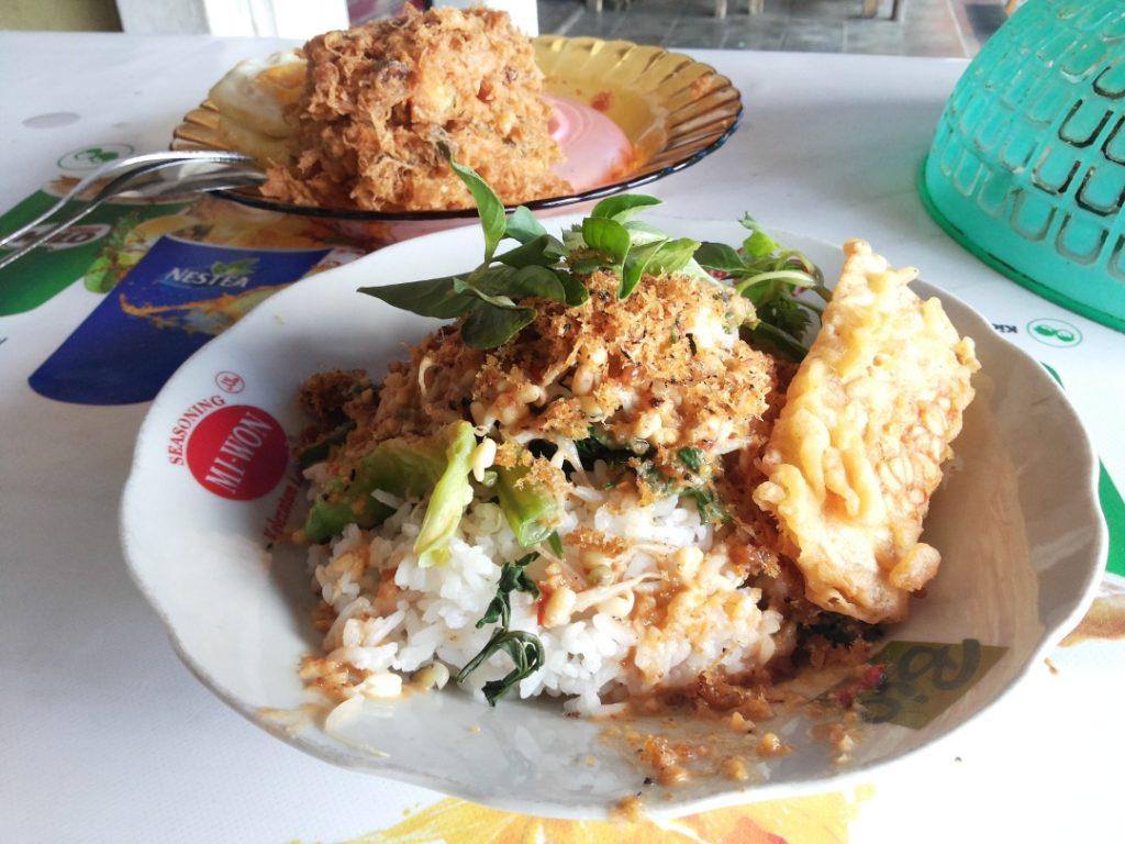 6 Kuliner Khas Indonesia Yang Cocok dijadikan Menu Sarapan 3