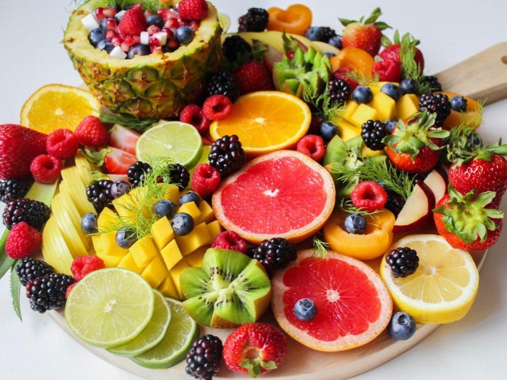 5 Sumber Karbohidrat Yang Tak Bikin Gemuk 7
