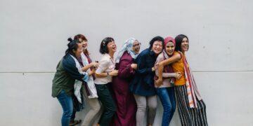 6 Negara Ini, Peringati Hari Perempuan Internasional Dengan Cara Unik, Perempuan wajib tahu! 16