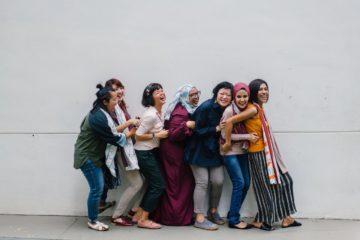 6 Negara Ini, Peringati Hari Perempuan Internasional Dengan Cara Unik, Perempuan wajib tahu! 96