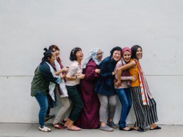 6 Negara Ini, Peringati Hari Perempuan Internasional Dengan Cara Unik, Perempuan wajib tahu! 9