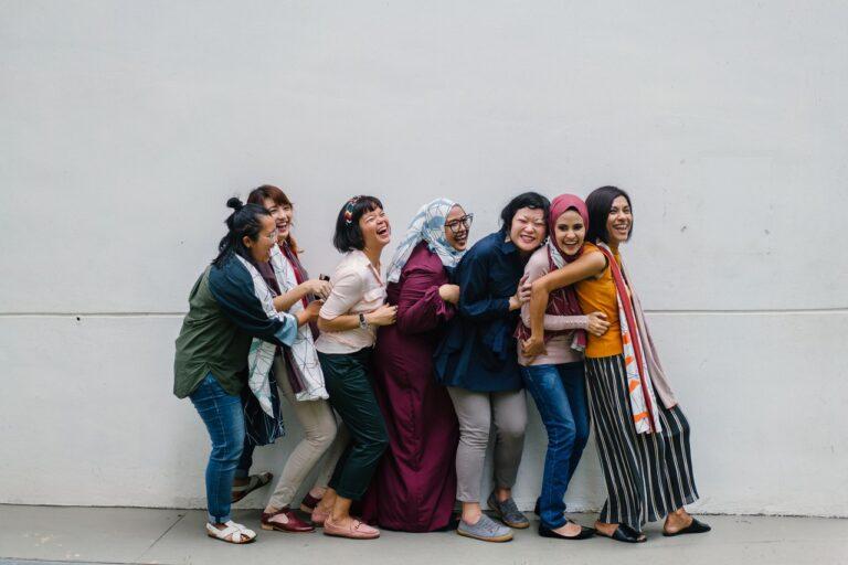 6 Negara Ini, Peringati Hari Perempuan Internasional Dengan Cara Unik, Perempuan wajib tahu! 1