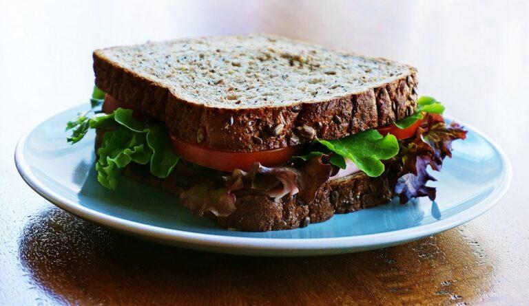 5 Sumber Karbohidrat Yang Tak Bikin Gemuk 1
