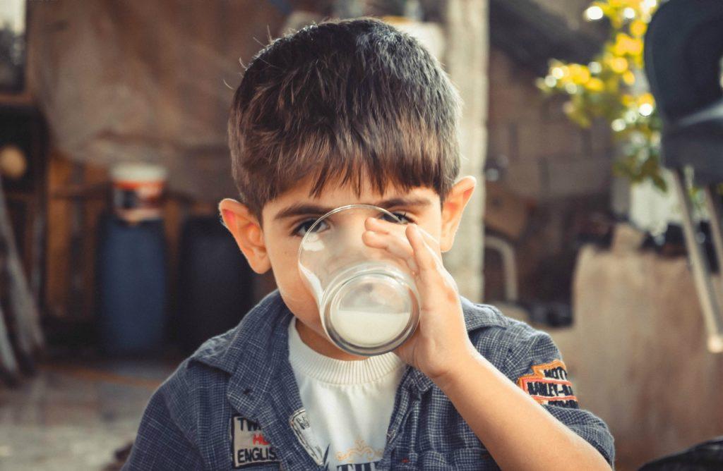 7 Cara Manfaatkan Susu Untuk Kecantikan 6