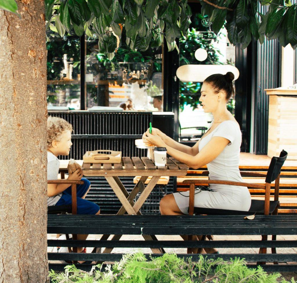 Anak Susah Makan? Cobalah Lakukan 5 Tips Ini, Agar Anak Mudah Makan 3