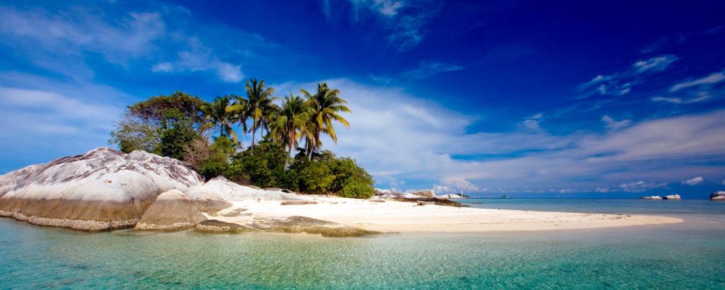 50 Pemandangan Alam Indonesia yang Wajib Traveler Samperin 21