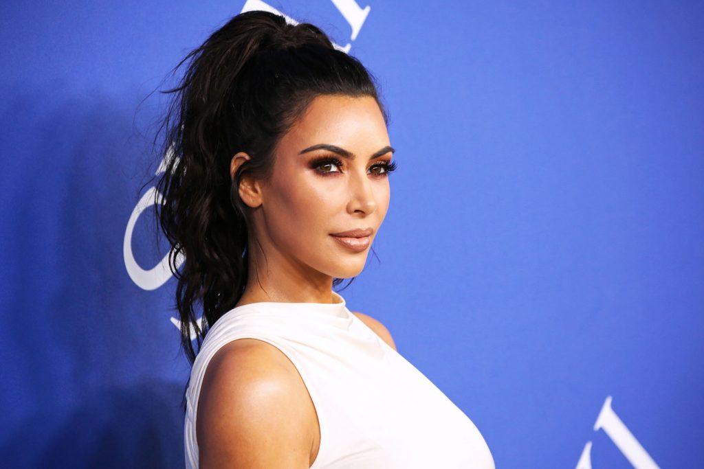 Biografi Kim Kardashian & Fakta Menarik Seputar Kehidupannya 3