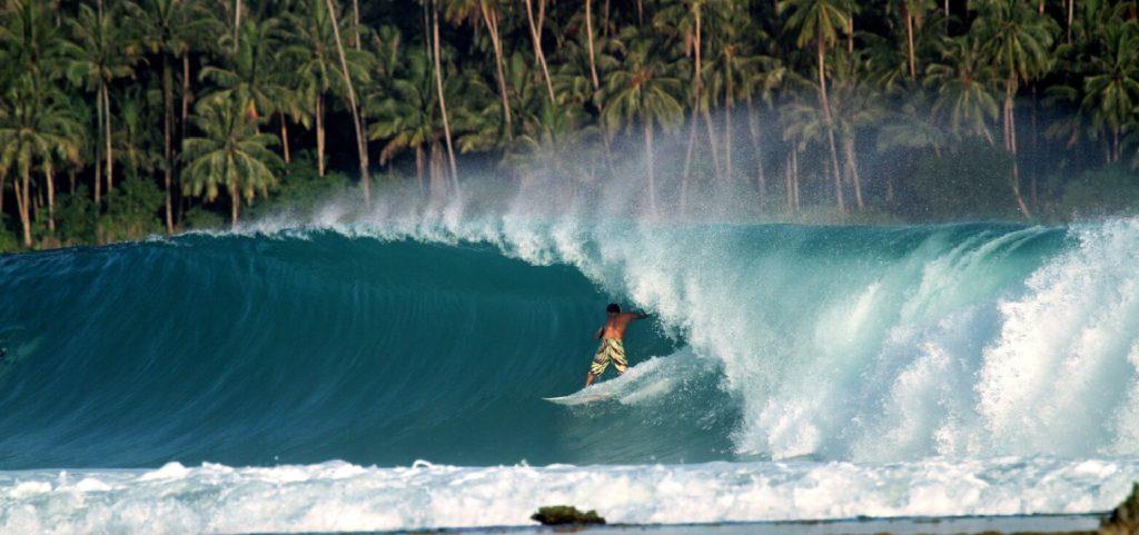 50 Pemandangan Alam Indonesia yang Wajib Traveler Samperin 35