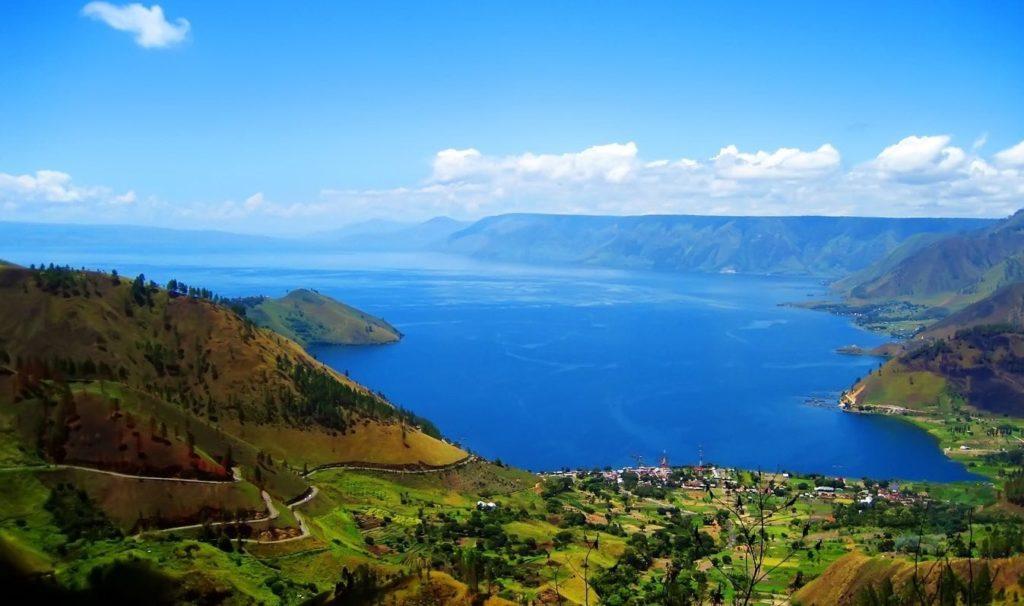 50 Pemandangan Alam Indonesia yang Wajib Traveler Samperin 16