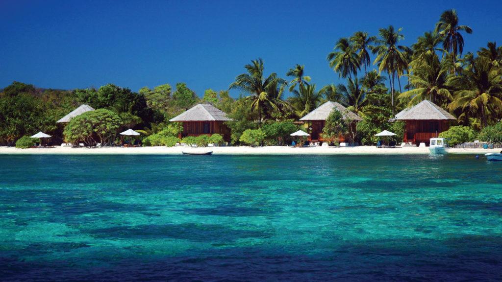 50 Pemandangan Alam Indonesia yang Wajib Traveler Samperin 50