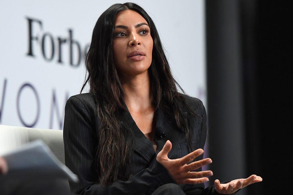 Biografi Kim Kardashian & Fakta Menarik Seputar Kehidupannya 7